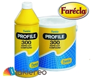 Pasta polerska Farecla PROFILE 300 200ml